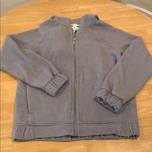 Lulu lemon 🍋 zip up hoodie